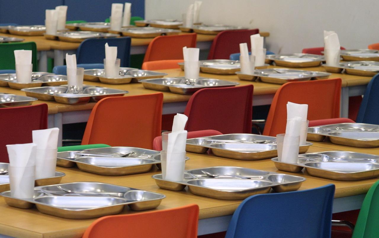 El comedor escolar no está para enseñar a comer a tus hijos ...